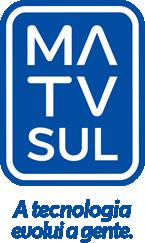 Logotipo MATVSUL 2020 145
